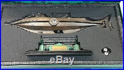 2001 Disney Nautilus DISNEY JAPAN THEME PARK Exclusive VERY RARE