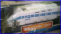 2002 Disney Star Wars Star Tours Starspeeder 3000 New In Box Theme Park Only