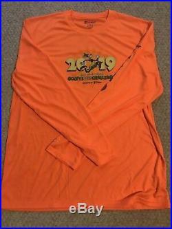 2019 Disney World Marathon Dopey Challenge Race Shirt Set