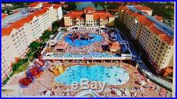 3 Days 2 Nights 2 Bedroom Condo Resort Vacation & 2 Disney World Tickets Orlando