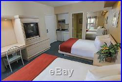 3 Days 2 Nights In A Resort Studio Villa & 2 Walt Disney World Tickets Orlando