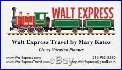 4-Day Ticket Walt Disney World Theme Parks (4 Parks)