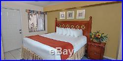 4 Days 3 Nights 1 Bedroom Villa Condo & $50 In Resort Credit Near Disney World