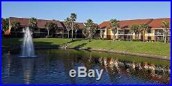 5 Days 4 Nights In A Resort Studio Villa & $50 Mastercard Orlando Disney Resort