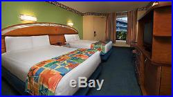 6N/7D Disney World All Star Music All Inclusive Package $2,523.58 Aug 28, 2016