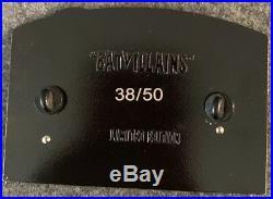 Batvillains Disney Fantasy Pin LE 38/50 Stitch Harley Quinn Joker 3D Limited HTF