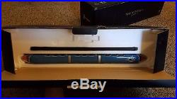 Blue Disney Monorail Mark I Replica