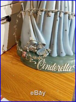 Cinderella Disney Big Figs Figure Theme Park Disneyland World