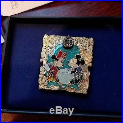 Club 33 50th ANNIVERSARY Limited Edition Pin