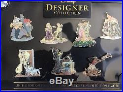 D23 Pin Lot D23 Expo LE Limited Edition Pins D23 Expo Limited Edition