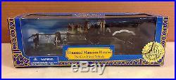 Disney Haunted Mansion Hearse Die Cast Theme Park Collection Mib