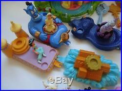 DISNEY Hasbro Theme Park playsets 2002 key to the Magic EEUC Retired Rare HTF