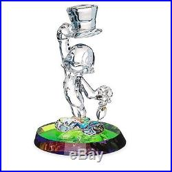 DISNEY PARKS Jiminy Cricket Large Figurine by Arribas Walt Disney World NEW