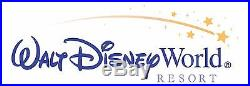 DISNEY WORLD from EASTERN USA -air/hotel/passes $3,286 total for family of 4