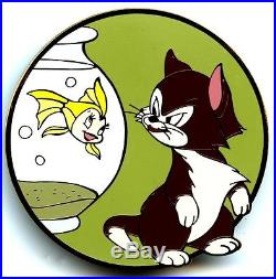 Disney Auctions Animal Pals Set (Figaro & Cleo) (LE 100)