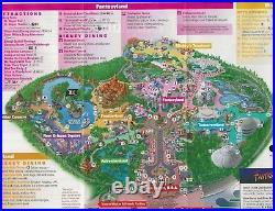 Disney Channel 28 TV Jumbo Pin Mickey Club Duck Tales LE 250 New VHTF Mint