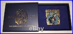 Disney Club 33 LE 50th Anniversay Pin for June, Goofy