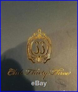 Disney Club 33 Member Exclusive Summer of Tiki LE pin