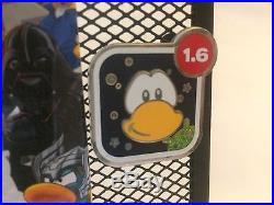 Disney Club Penguin Team Member Pin Lot Cast Exclusive
