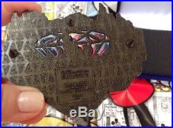 Disney D23 Expo WDI Disneyland 60th Anniversary Stained Glass Diamond Jumbo Pin