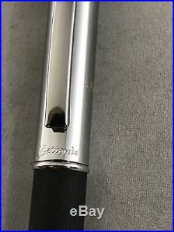 Disney DL 90s Club 33 Black Ballpoint Pen
