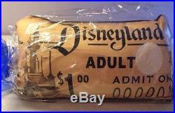 Disney Disneyland 60th Anniversary Diamond Celebration Event Exclusive Pillow