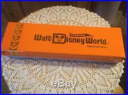 Disney Florida Project Pin Set Magic Kingdom Transportation. Set of 5