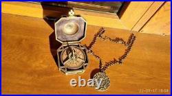 Disney Jack Sparrow Compass Replica Pirates of the Caribbean Limited Edition V. 2