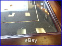 Disney Lady and the Tramp Tony's Restaurant 4 Pin Framed Set #999/2500
