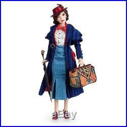Disney Mary Poppins Returns Doll Limited Edition 16'