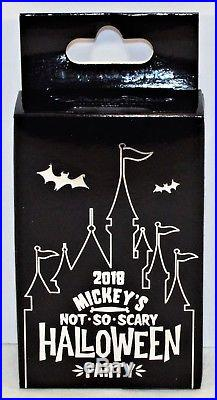 Disney Mickey Not So Scary Halloween Party 2018 Mystery Box 12 Pin SET CHASERS