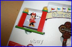 Disney Monorail Accessories Theme Park Collection withOriginal Box T1222