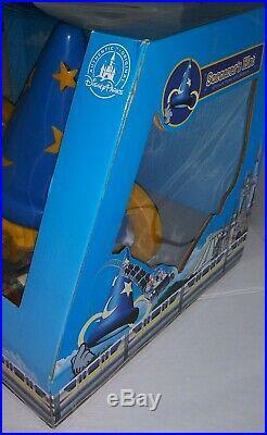 Disney Monorail Sorcerer's Hat Adventure Playset Theme Park Edition