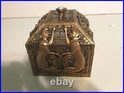 Disney Mystic Manor Music Box