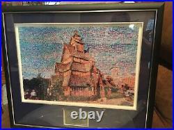 Disney Photomosaic 2000 NORWAY