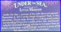 Disney Piece of History FIRST 7 PINS Sorcerer Hat Cinderella Snow Ariel Pirates