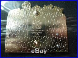 Disney Pin 73318 DSF El Capitan Marquee Toy Story & 2 Pixar Soda Fountain LE 300
