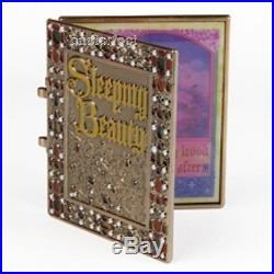 Disney Pin VHTF D23 Sleeping Beauty Storybook Princess Aurora Jumbo Book Archive
