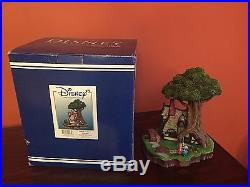 Disney Signature Series Collectable Lamp Princess Aurora Woodcutter's Cottage