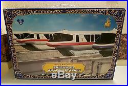 Disney Theme Park Collection Monorail Switch Station Monorail Toy Accessory