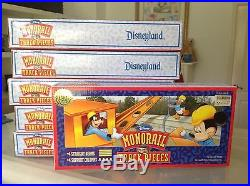 Disney Theme Park Collection Playsets Lot Of 23 Sets