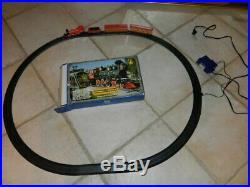 Disney Theme Park Collection Walt Disney World Railroad Ho Scale Train