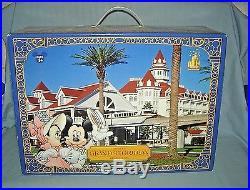Disney Theme Park Monorail Accessory Grand Floridian MIB
