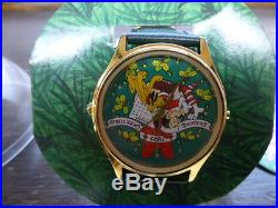 Disney Theme Park Watches (7) Total Purchase new