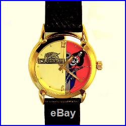 Disney Theme Parks'Pirates Of The Caribbean' Watch Limited To Only 2k Made $199