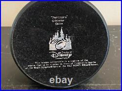Disney Theme Parks Walt Disney and Mickey Mouse Bronze Statue
