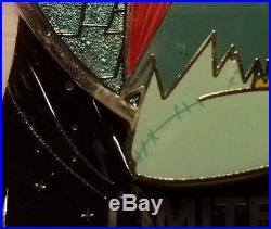 Disney WDI Heroines Profile Pin Nightmare Before Christmas NBC Sally LE 250