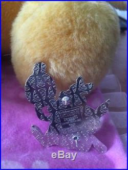 Disney WDI Imagineering 60th Diamond Celebration LE Pin White Rabbit Alice 250