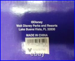 Disney World Land Theme Park Monorail Playset Original Box Complete RARE