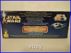 Disney World Theme Park Exclusive Star Wars Star Tours Starspeeder 3000 2002